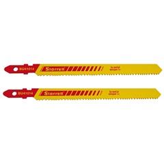 Lâmina para Serra Tico-Tico 10 a 14 Dentes 2 Peças - Starrett