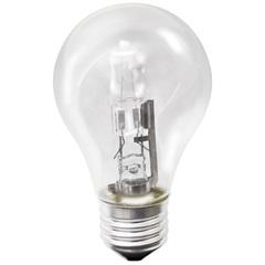 Lâmpada Halógena Classic a55 70w 110v 3000k Luz Amarela - Empalux
