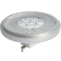 Lâmpada Led Ar111 8,7w Autovolt 6500k Luz Branca - Taschibra