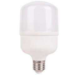 Lâmpada Led Bulbo 20w Bivolt 6500k Luz Branca - LLUM Bronzearte