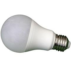 Lâmpada Led Bulbo 4,9w Bivolt 6500k Luz