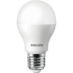 Lâmpada Led Bulbo 9,5w Bivolt 3000k Luz Amarela - Philips