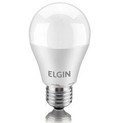 Lâmpada Led Bulbo a60 15w 6500k - Elgin