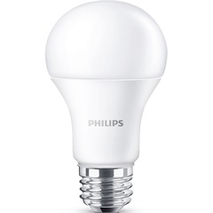 Lâmpada Led Bulbo a60 4,5w Bivolt 6500k - Philips