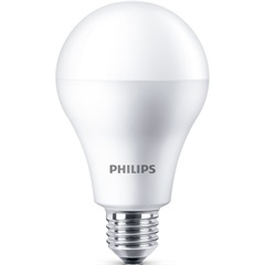 Lâmpada Led Bulbo a75 16w Bivolt 6500k - Philips
