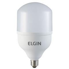 Lâmpada Led Bulbo Alta Potência T120 30w Bivolt 6500k - Elgin