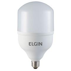 Lâmpada Led Bulbo Alta Potência T140 40w Bivolt 6500k - Elgin