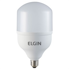 Lâmpada Led Bulbo Alta Potência T160 50w Bivolt 6500k - Elgin