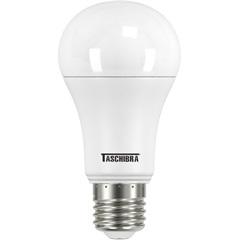 Lâmpada Led Bulbo Tkl 100 13,5w Autovolt 6500k Luz Branca - Taschibra