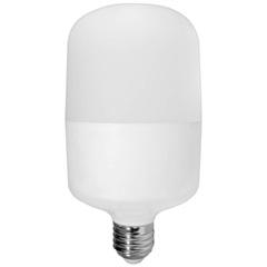 Lâmpada Led de Alta Potência a120 40w Bivolt 6500k Luz Branca - Empalux