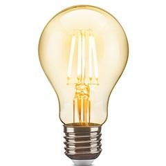 Lâmpada Led Filamento a60 4w Bivolt 2200k - Elgin