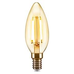 Lâmpada Led Filamento C35 2w 2200k - Elgin