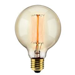 Lâmpada Led Filamento Carbono 40w 127v 2000k - Elgin