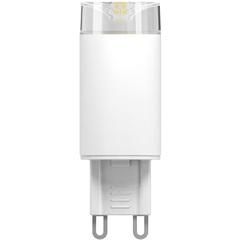 Lâmpada Led G9 25 2,6w Autovolt 3000k Luz Amarela