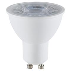 Lâmpada Led Gu10 Mr16 4,8w Bivolt 6500k Luz Branca - LLUM Bronzearte