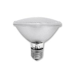 Lâmpada Led Par30 3w 110v 3000k Luz Amarela - Bronzearte