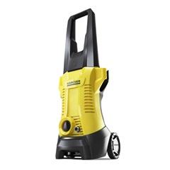 Lavadora de Alta Pressão 1200w 110v K2 Black Amarela E Preta - Karcher