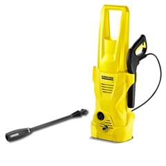 Lavadora de Alta Pressão 1200w 220v K2 Portable Amarela E Preta - Karcher