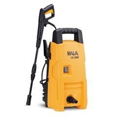 Lavadora de Alta Pressão 1200w 220v Lk Amarela E Preta - Kala