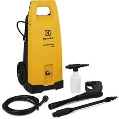 Lavadora de Alta Pressão 1450w 110v Powerwash Eco Amarelo E Preto - Electrolux