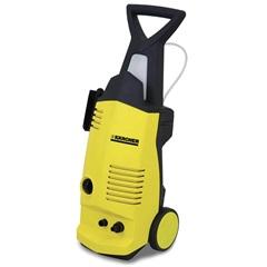 Lavadora de Alta Pressão 1500w 110v K3.98 Amarela E Preta - Karcher
