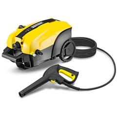 Lavadora de Alta Pressão 1500w 110v K430 Amarela E Preta - Karcher