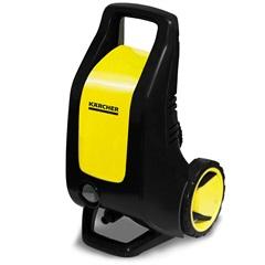 Lavadora de Alta Pressão 1500w 220v K2500 Preta E Amarela - Karcher