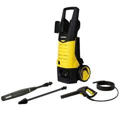 Lavadora de Alta Pressão K4 Power Plus 1500w Amarela E Preta