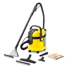 Lavadora Extratora Se 4001 1400w 220v Cinza E Preta - Karcher