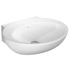 Lavatório Spot 50x42,5cm Branco - Deca