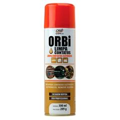 Limpa Contatos 300ml/209g - Orbi Química
