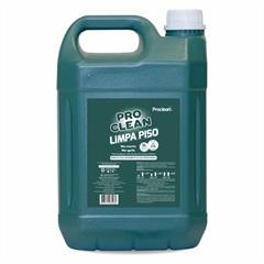 Limpa Piso para Área Externa 5 Litros - Proclean