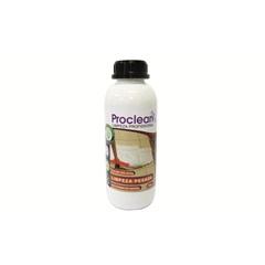 Limpador Desincrustante Limpeza Pesada 1 Litro - Proclean