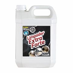 Limpador Extra Forte 5 Litros - Proclean