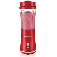 Liquidificador Individual 175w 220v Vermelho - Hamilton Beach