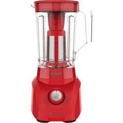 Liquidificador Robust 1000w 220v Vermelho - Cadence
