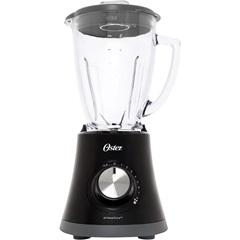 Liquidificador Super Chef 750w 110v Preto - Oster