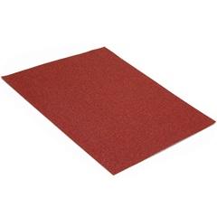 Lixa Massa Nº 100 Vermelha - 3M