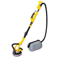 Lixadeira de Parede 750w 220v Amarelo E Preto - WBR