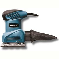 Lixadeira Oscilante 240w 110v Ws4151u Azul - Wesco