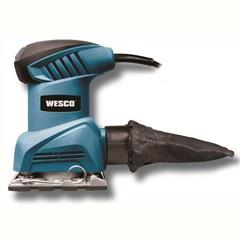 Lixadeira Oscilante 240w 220v Ws4151 Azul - Wesco