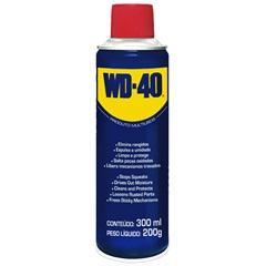 Lubrificante Aerossol Wd-40 Multiuso 300ml - WD-40