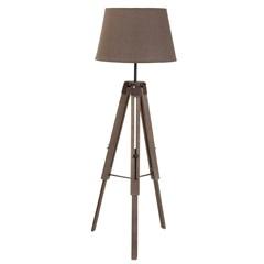Luminária de Piso Tripé 113cm - Casa Etna