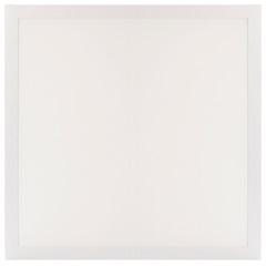 Luminária Painel de Led Quadrada de Embutir 50w Bivolt Slim Tech Branca Tech 4.000k - Bronzearte