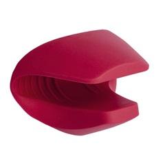 Luva de Silicone com Bico Vermelha - Euro