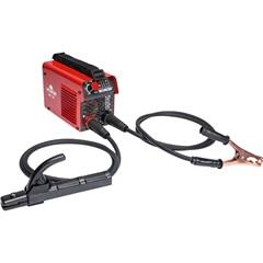 Máquina Inversora para Solda Arc 130a 110v Vermelha - Worker