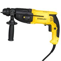 Martelete com Sds-Plus 800w 110v Amarelo E Preto - Stanley