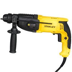 Martelete com Sds-Plus 800w 220v Amarelo E Preto - Stanley