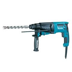 Martelete Combinado com Sds-Plus 830w 220v Azul E Preto - Makita