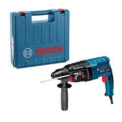 Martelete Perfurador 820w 110v Azul - Bosch